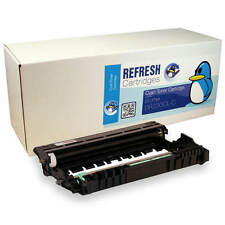 REMANUFACTURED BROTHER DR230CL CYAN LASER PRINTER DRUM UNIT (DR-230CL-C)