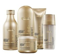 L'Oreal Absolut Repair Lipidium Shampoo/Conditioner/Masque/Serum/Sealing Repair