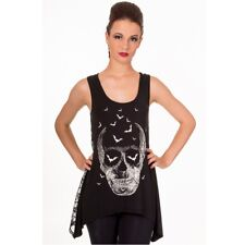 Banned Damen Oberteil - Riot Vest Top