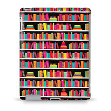 Library Book Case Case - fits iPad Kindle Samsung Galaxy Tab