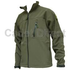 Web-tex Tactical Soft Shell Jacket, Olive