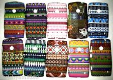 Traditional Rajasthani Print Soft Silicon Back Case For Nokia Lumia 520 / 525