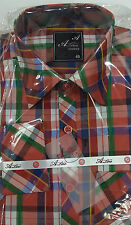 Gents Formal Shirt Checked* New Diwali Collection (SH10)