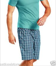 Jockey BERMUDA SHORTS - #9005 - Mercerized Cotton - Best for Leisure,Loungewear