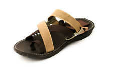 Guardian Men Stylish Brown Color Sandal for men