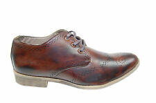ITALIANO BRANDED CASUAL SHOES IN BROWN COLORS MRP 1999 45% DISCOUNT 1099