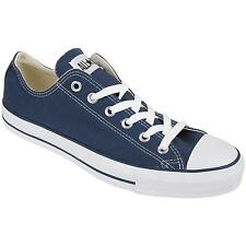 CONVERSE ALL STAR OX - BLU - CODICE M9697C