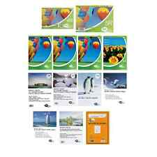 NEO PHOTO PAPER FULL RANGE A4/A3/6x4/7x5 GLOSSY/RESIN GLOSSY/MATT/CD LABELS