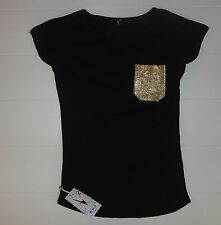 T shirt V2 Clothing - 100% cotone, donna - Made in Italy
