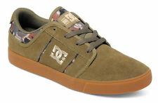 DC Dyrdek RD Grand SE Military Skate Shoes