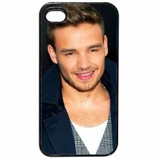 Liam Payne 1D Case for Iphone 4,5,5c,6 Samsung Galaxy HTC ONE