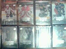 2010-11 Upper Deck UD Young Guns YG Lot RC Set Completer U Pick 10/11 Rookie