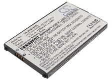 NEW Battery for HP iPAQ 530 iPAQ Voice Messenger Silver 488185-001 Li-ion