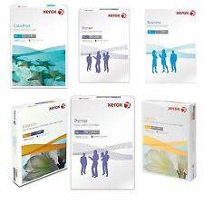 XEROX PREMIER/BUSINESS/COLORPRINT/COLOTECH+ COPY PAPER 500 SHEETS PER REAM A4/A3