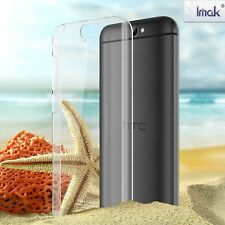 Imak Air II Ultra Thin Crystal Transparent Hard Back Cover for HTC One A9