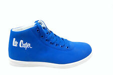 Lee Cooper Brand Womens BLUE/ GREEN Sneakers Casual Shoes  SIZE AVAIBLE 4,5,6