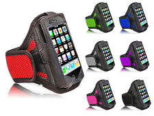 Sport Running Armband Phone Pouch Holder Outdoor Cover For Samsung Galaxy Ace 4