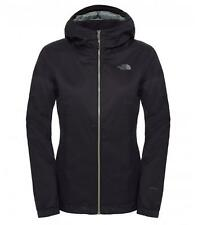 NORTH FACE GIACCA QUEST W -NERO - T0C265JK3