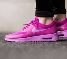 Nike Women Air Max  Thea Hot Pink
