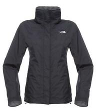 The North Face Damen Outdoor Jacke W Resolve Jacket TNF Black Wasserdicht