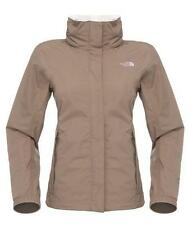 The North Face W Resolve Jacket Weimaraner Brown / Weimaraner Brown