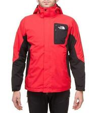 The North Face Men Atlas Triclimate Jacket TNF Red / TNF Black