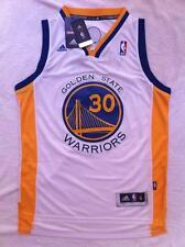 Canotta nba basket maglia Stephen Curry Golden State Warriors jersey S/M/L/XL