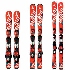 Atomic Redster JR sci-bambini incl. Attacchi XTE Junior Skiset Pista Race