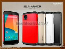 Brand New 2in1 Shield Shell Hybrid Hard Case + Silicone for LG Google Nexus 5