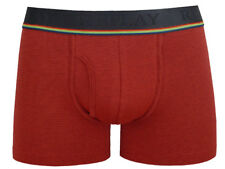 REPLAY SOUS-VÊTEMENTS - Boxer - Slip - fine rayures - Rouge