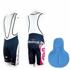Salopette bib short Vermarc Team Davitamon Lotto