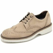 0710L scarpe uomo HOGAN h217 route derby scarpe shoes men