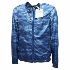 0770N giubbotto uomo GEOSPIRIT jacket coat men