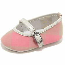 1282L ballerine bimba culla BURBERRY scarpe shoes kids