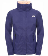 The North Face Womens Resolve Jacket / Waterproof / Lightweight / Spring Summer