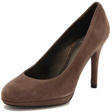 51139 decollete STUART WEITZMAN PLATSWOON scarpa donna shoes women