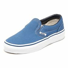 4349H slippers bimbo VANS classic slip on sneakers scarpe shoes kids child