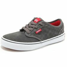 5029L sneakers bimbo VANS atwood scarpe shoes kids