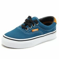 5014L sneakers bimbo VANS era 59 scarpe shoes kids