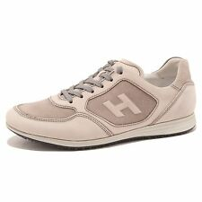 92891 sneaker HOGAN H 205 RILEVO OLYMPIA X TOM PUNZONATA scarpa uomo shoes men