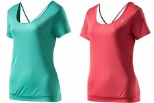 Puma Damen Fitnessshirt Gym Loose Bubble Tee Gr. 36 40 42 T-Shirt UVP 39,95 €