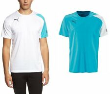 Puma Trainingsshirt IT evoSPEED Graphic Tee Gr. S M L XL T-Shirt UVP 29,95 €