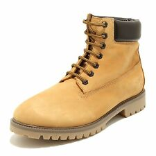 8411G anfibio uomo giallo REDSTONE scarpa stivale boots shoes men