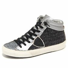 3868N sneaker PHILIPPE MODEL scarpe donna shoes woman