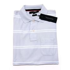 7384 polo TOMMY HILFIGER uomo t-shirt men