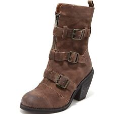 6647H stivali donna JEFFREY CAMPBELL piedmont scarpe boots shoes women