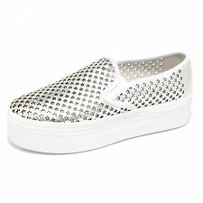 1105M slippers sneakers donna JEFFREY CAMPBELL laser scarpe shoes women