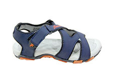 FOLLOW ME FASHION BRANDED SPORTS FLOATERS BLUE COLORS MRP 999 20% DISCOUNT 799