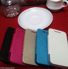 Caidea Premium Soft Leather Flip Cover For Samsung Galaxy S3 i9300