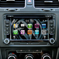 Latest Factory/OEM-Style Volkswagen Sygic Sat-Nav/GPS/Bluetooth/DVD/SD/iPod/USB